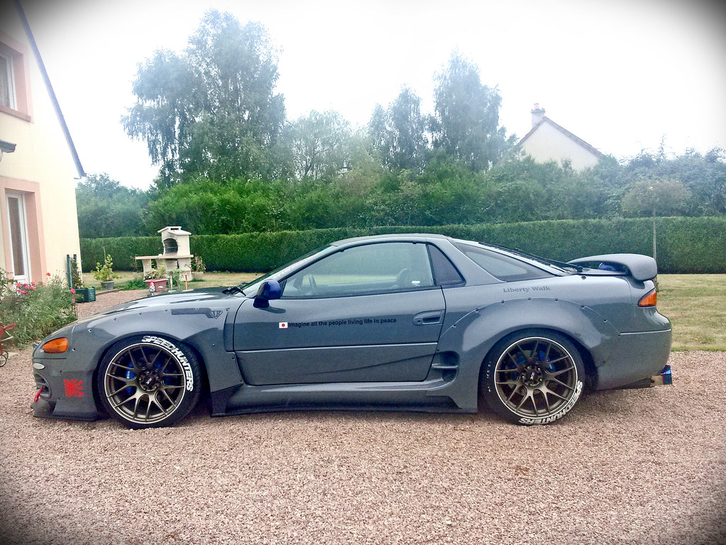 3000gt Vr4 Stance Www Imgkid Com The Image Kid Has It