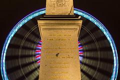 Paris - Place de la Concorde (iesphotography) Tags: 5d3 paris france europe vacation wheel bigwheel placedelaconcorde