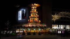 Christmas pyramid (Groovy0815) Tags: christmaspyramid kröpke kroepke christmasmarket hannover weihnachtsmarkt christmaspyramide pyramide christmas weihnachten