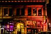 Star Brass Works (Culinary Fool) Tags: georgetown washington historic seattle red january 2017 wa brendajpederson darkneon historicbuilding night restaturant 18135mm culinaryfool dark bar