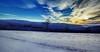 Carpathians winter (Pavel Cervenka Photographer) Tags: carpathians javořina meadow field snow clouds sky sunset dusk atmosphere winter freeze cold tree czech republic landscape panorama pavel cervenka canon 6d ef2470f4l
