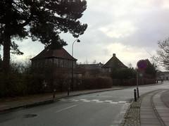 Gentofte - Lundeskovsvej (1921-24) (annindk) Tags: hellerup streetscenes