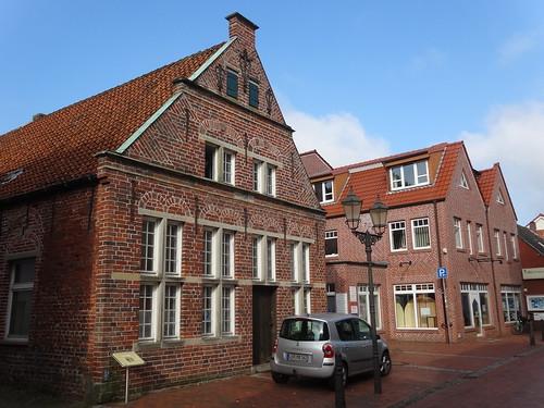 Weener: Fronehaus