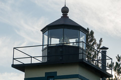 Mendota Lighthouse, October 2016-6 (Invinci_bull) Tags: michigan michigansupperpeninsula michiganskeweenawpeninsula keweenaw keweenawpeninsula upperpeninsula up betegrise mendotalighthouse mendota lighthouse fall