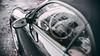 Porsche (borishots) Tags: lenstagger porsche car exotic exoticcar analog retro vintage grain vignete canonfd55mmf12ssc 50mm f12 bokehlicious bokeh bokehwhore street clarity sonya7 cabrio