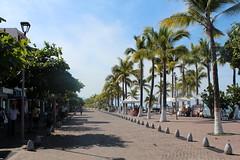 Puerto Vallarta: Malecón (wallyg) Tags: centro coloniacentro jalisco méxico malecón malecon mexico puertovallarta