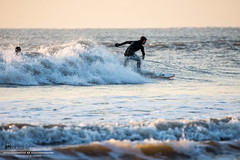 Rest Bay Surf (livin the dream*) Tags: restbay welshsurf wales cymru coast surf surfing waves winter sunsetsurf seaspray lineup surfculture surflifestyle porthcawl walessurf wfc welshflickrcymru surfer surfboard nikon surfphotoraphy