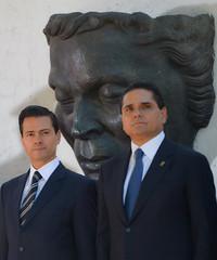 201 Aniversario de la Muerte del Generalísimo Don José María Morelos y Pavón (Presidencia de la República Mexicana) Tags: presidente presidencia enriquepeñanieto epn morelos ecatepec