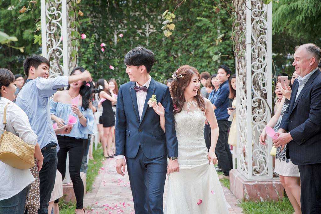023台中中僑 戶外婚禮