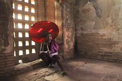 Bagan (Kenny Teo (zoompict)) Tags: myanmar bagan novicemonk zoompict kennyteo