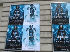 Underworld Blood Wars - Kate Beckinsale 2017 Posters 9462 (Brechtbug) Tags: underworld blood wars 2017 january movie poster standee film kate beckinsale 12232016 vampire hunter hunters vampires werewolf werewolves monster monsters gun guns side walk billboard billboards sidewalk annnnd shes back eurotrash heroes euro trash villains hero villain tough guy lady woman fashion future futurish alternate reality ish forever night vamp 37th 7th ave