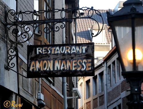 Amon Nanesse