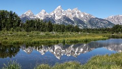 2016-06-27 Grand Teton NP (Kalaman Travel) Tags: grandteton teton grand nationalpark swanlake heronpond schwabacherslanding jackson bear