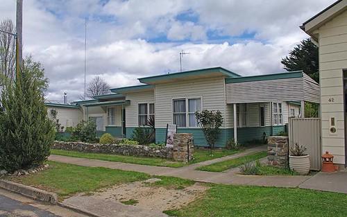 44 Bombala Street, Delegate NSW 2633