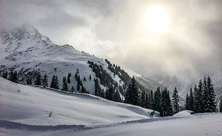 Austria - Sonnenkopf