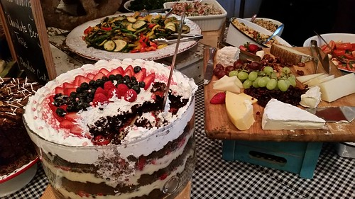 Goddess Rocks! Catering: Desserts