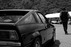 lancia  montecarlo (N.sino) Tags: fiat beta montecarlo fujifilm fujinon lancia  italiancar     xt1  xf35mm fiatfesta