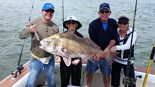 best fishing charter Amelia Island