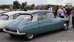 Citron IDal 19 1959 (XBXG) Tags: auto old paris france classic car vintage french automobile id ds citron voiture frankrijk 19 1959 ancienne idal tiburn snoek citronds desse franaise strijkijzer bg6015 sidecode1 60ansdelads