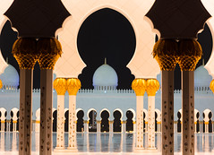 Sheikh Zayed Grand Mosque (Mohammed Alborum) Tags: camera canon photography islam uae ad grand zayed abudhabi arab syria ramadan sheikh  quran                  d7100  mohammedalborum