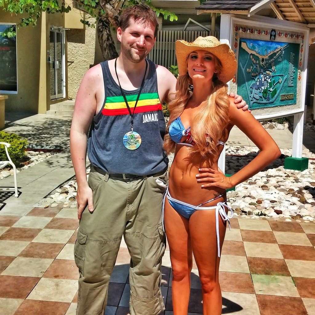 Pictures From Hedonism In Jamaica-6573