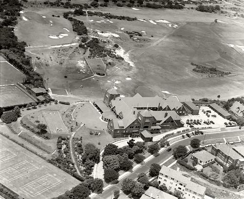 Australian Golf Club- 1937 (C)
