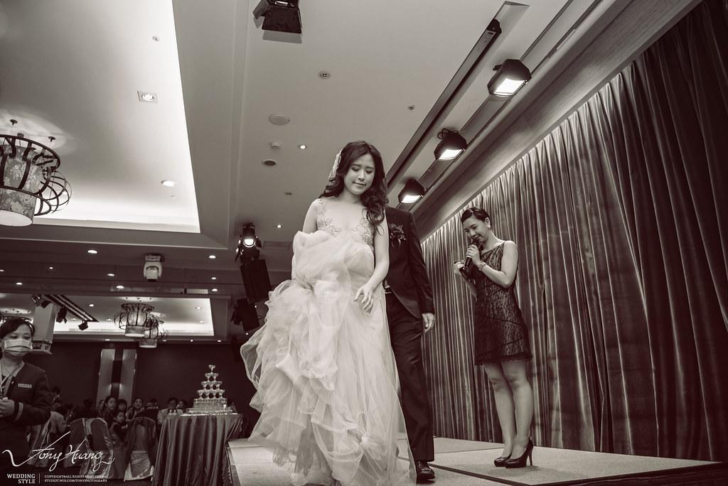 [花蓮婚攝] Bryan & Jennifer / 花蓮福容大飯店
