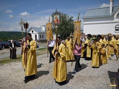 161. Престольный праздник в Адамовке