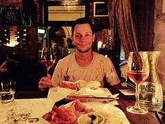 Dégustation de vins Hongrois