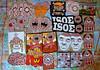 isoe stickerpack (wojofoto) Tags: stickerart stickers stickerpack isoe