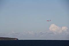 2015 Sydney: Botany Bay #26 (dominotic) Tags: beach water plane airplane boat yacht jet sydney australia nsw newsouthwales watersports tasmansea qantas botanybay tanker sydneyairport brightonlesands portbotany 2015 penalcolony airportrunway sydneykingsfordsmithairport australianpenalsettlement