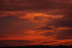 Sunset July 24 2015 026 (Az Skies Photography) Tags: sunset red arizona sky orange cloud sun black rio yellow set skyline clouds canon skyscape eos rebel gold golden twilight dusk salmon july az rico 24 safe 2015 arizonasky arizonasunset riorico rioricoaz t2i arizonaskyline canoneosrebelt2i eosrebelt2i arizonaskyscape july242015 7242015