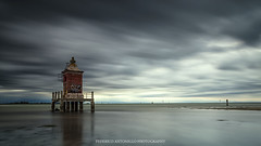 Morning (outdoorphotodream.com) Tags: longexposure morning light sea beach clouds sunrise lignano lignanosabbiadoro totalphoto seasunclouds bestcapturesaoi elitegalleryaoi