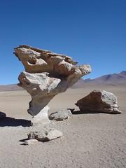 Salares de Uyuni, Bolivia