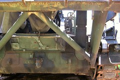 """M110A2 Howitzer 49 • <a style=""""font-size:0.8em;"""" href=""""http://www.flickr.com/photos/81723459@N04/20484072021/"""" target=""""_blank"""">View on Flickr</a>"""