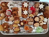Christmas Cookies (Been Around) Tags: kekse keks weihnachten steyrling süs süses food süsigkeiten christmas xmas kekserl