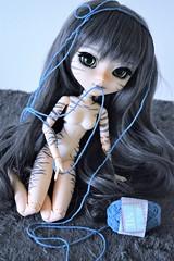 DSC_0041 (*** Artemiss ***) Tags: pullip doll fc full custo custom azazelle cat artemiss