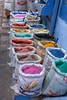 Chefchaouen spices (Zlatko Unger) Tags: chefchaouen شفشاون morocco blue spices market