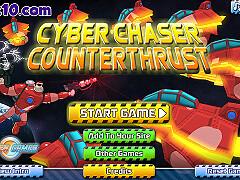 機械獵人2:大反擊(Cyber Chaser 2: Counterthrust)