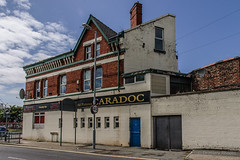 The Caradoc Pub, world famous (hilofoz) Tags: bootle merseyside england uk