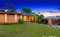 24 Benwerrin Ave, Baulkham Hills NSW