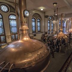 IMG_1361 (digitalarch) Tags: 네덜란드 netherlands 암스테르담 amsterdam 하이네켄 익스피리언스 heineken experience 맥주 beer