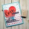 Kristina's Love (jantink2001) Tags: ssswchallenge sssflickrchallenge61 valentinescard simonsaysstamp kristinaslove