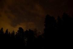 (Giramund) Tags: switzerland winter december longexposure night light sky stars clouds