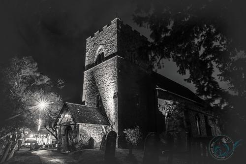 Rustington Church
