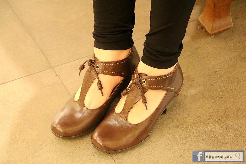 DR KAO空氣氣墊鞋34