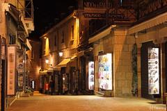 Repubblica di San Marino at night (tomosang R32m) Tags: repubblicadisanmarino サンマリノ共和国 italia italy イタリア サンマリノ roccaguaita guaitatower ロッカ・グアイタ グアイタ guaita rocca tower castello sanmarino cittàdisanmarino 世界遺産 roccacesta チェスタ 夜景 night longexposure yakei nightscape ライトアップ monte titano montetitano