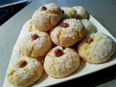 حلوة السميدة والكوك المحبوبة لذى الجميع (lalabahiya) Tags: حلوة السميدة والكوك المحبوبة لذى الجميع حلويات وشهيوات