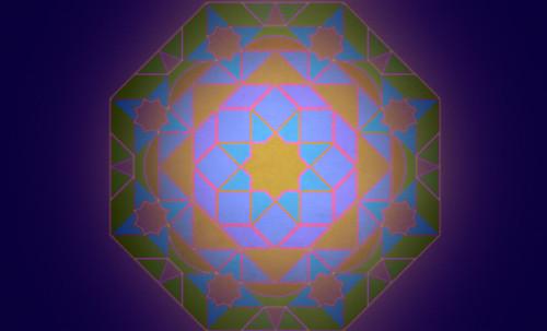 """Constelaciones Radiales, visualizaciones cromáticas de circunvoluciones cósmicas • <a style=""""font-size:0.8em;"""" href=""""http://www.flickr.com/photos/30735181@N00/31797917703/"""" target=""""_blank"""">View on Flickr</a>"""