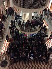 Recital a Caorle, consegna civiche benemerenze (Decemeber 2016)